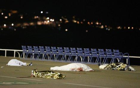 Za schvalování teroristického útoku bude hrozit vysoký trest.