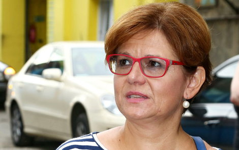 Ivana Andrlová není kvůli svému chování příliš oblíbená.