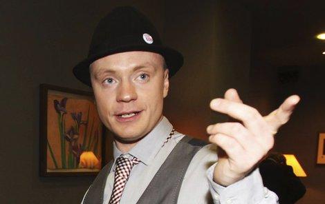 Jan Budař slaví 39. narozeniny. Přejeme všehno nejlepší!
