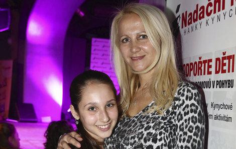 Šárka Grossová dostala od dcery důležitou práci!