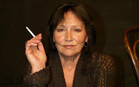 Marta Kubišová slaví 74. narozeniny. Přejeme všechno nejlepší!