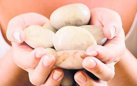 Kameny jsou obdařeny tajemnou silou. Na co vám který pomůže?