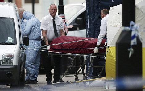 60letá Američanka zemřela na místě.