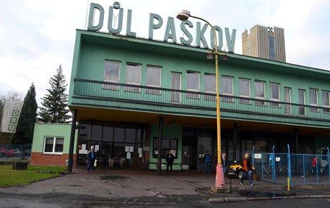 Důl Paskov se zavře jako první.