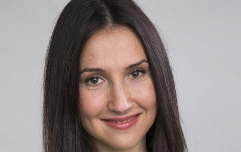 Švédská ministryně vyššího vzdělání Aida Hadžialićová (29)