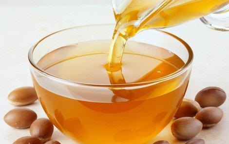 Arganový olej je marockým zlatem