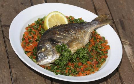 Vynikající rybu si zamilují i ti, kteří mořským plodům neholdují.