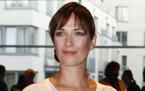 Tereza Kostková lásce dává zelenou.