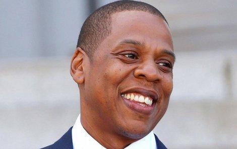Shawn Carter, známý v hudebních kruzích pod přezdívkou Jay-Z není skrblík.