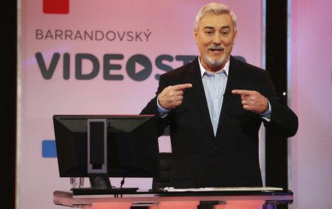 Jan Rosák slaví 69. narozeniny. Přejeme všechno nejlepší!