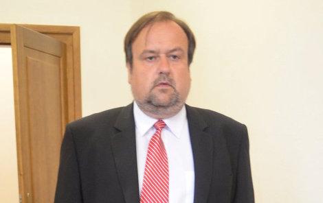 Tomáš Líbal se proti rozsudku na místě odvolal.