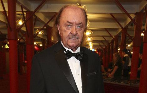 František Janeček je velice úspěšný.