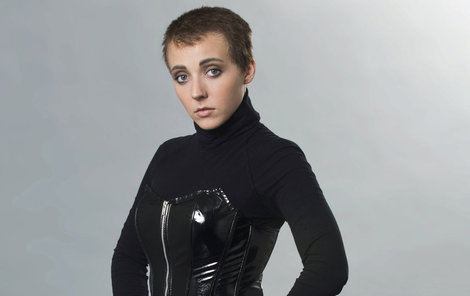 Anička Slováčková