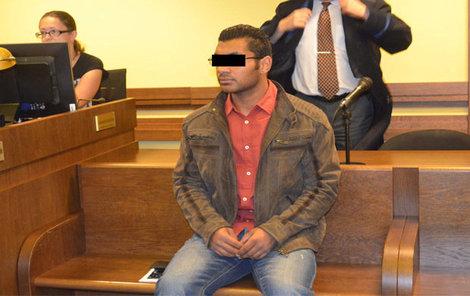 Mladému zvrhlíkovi hrozí pět let vězení.