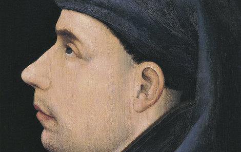 Nevlastní brat Karla IV. Václav přišel na svět císařským řezem.