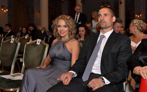 Tomáš Plekanec řekl nahlas to, o čem jeho manželka raději mlčí.