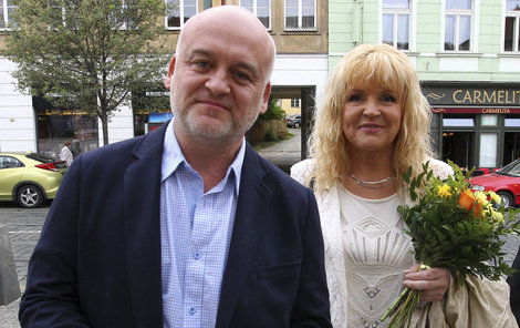 Písničky Věry Martinové šly původně zcela mimo něj.