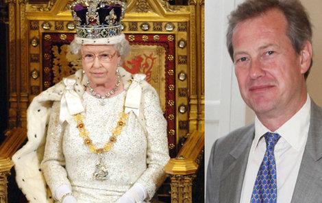 První veřejně přiznaný homosexuál z řad britské královské rodiny je bratrancem královny Alžběty II.