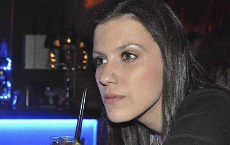 Veroniku zmlátil její expřítel. U soudu nyní tvrdí, že si útok nepamatuje...