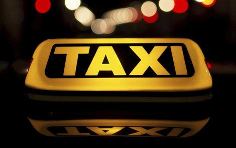 Zvrhlý taxikář si odsedí 7,5 roku.