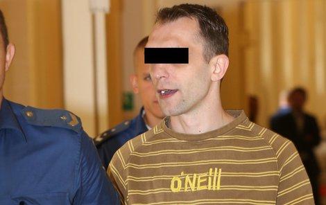 Pokud soud Davidovi V. prokáže vinu, může ho poslat do vězení i na doživotí.(