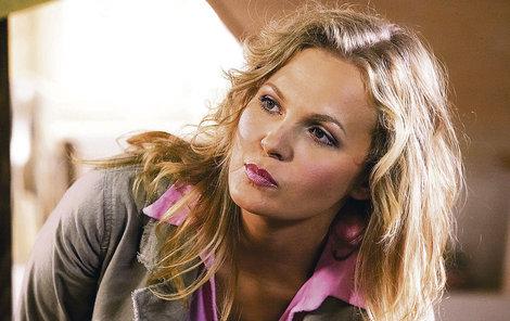 Badinková se o roli Rychlého milenky poprala s dvěma stovkami uchazeček.