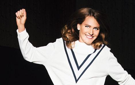 Lucie Šafářová má našlápnuto na novou kariéru?