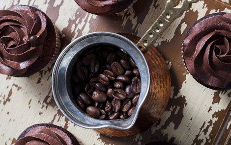 Užijte si relax během kávové masáže!