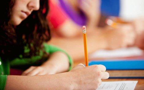 Pro větší jistotu u přijímacích zkoušek absolvujte přípravný kurz!