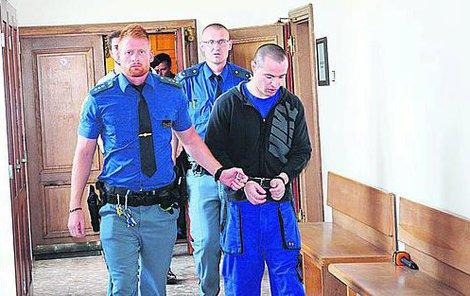 Polák bude po odpykání trestu vyhoštěn.