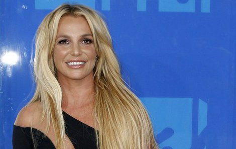 Britney Spears hledá chlapa.