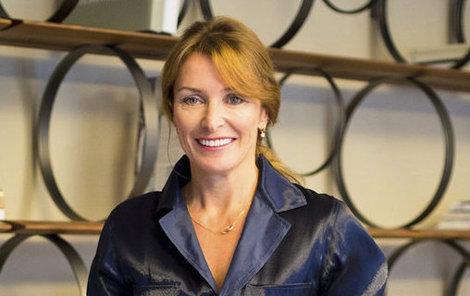 Ivana Tykačová má plnou hlavu zajímavých projektů.