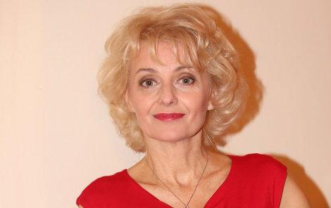 Veronika Žilková dnes slaví narozeniny. Přejeme všechno nejlepší!
