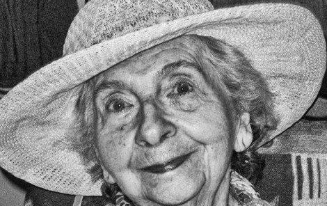 Portrét Dáma v klobouku