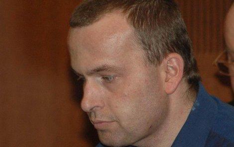 Petr Zelenka byl odsouzen k doživotnímu vězení.