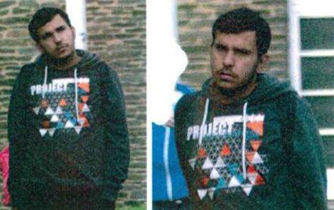 Džábir Bakr zřejmě chystal pumový atentát na letiště.