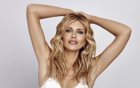 Modelka Daniela Peštová minulý týden oslavila 46. narozeniny.