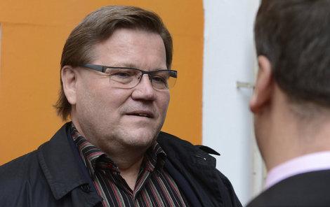 Jiří Škromach