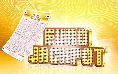 Rekordní Eurojackpot!