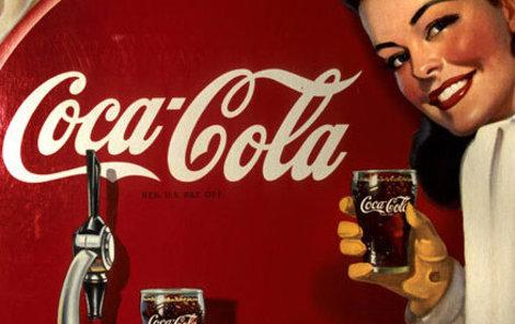 Coca-cola mění balení nápojů.