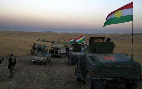 Začala bitva o Mosul!