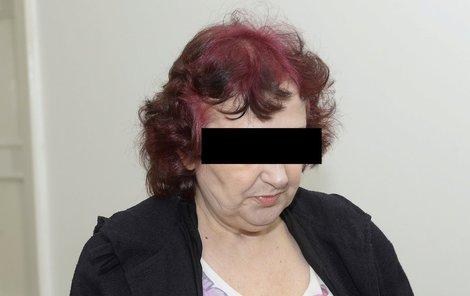 Podle psychiatrů se chtěla pomstít za utrpěné křivdy.