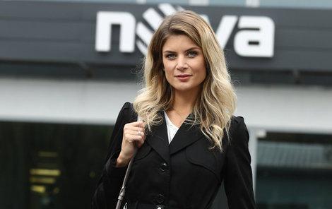Po třech letech se Iveta vrátila opět na Novu.
