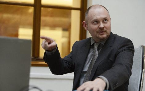 Ano, Michal Hašek míří do Sněmovny...