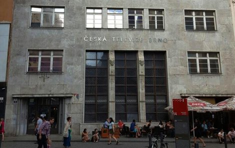 Bývalá budova České televize byla vydražena za 81 milionů korun.