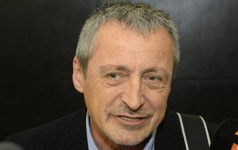 M. Stropnický