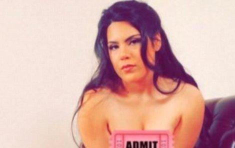 Katherine (20) chce za svoje panenství minimálně milion korun.