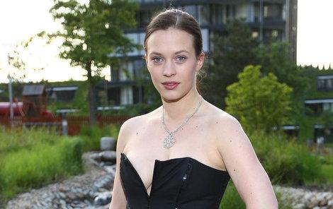 Kristýna Leichtová je ze sedmi dětí.