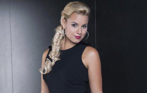 Patricie Solaříková si chce zahrát s Ivanem Trojanem.