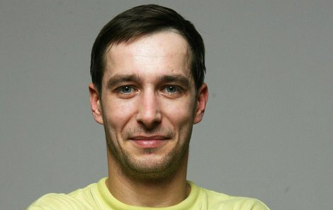 Jan Zadražil dnes slaví narozeniny. Přejeme všechno nejlepší!